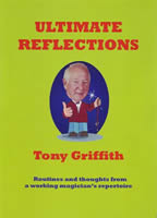 Final Reflections by Tony Griffith