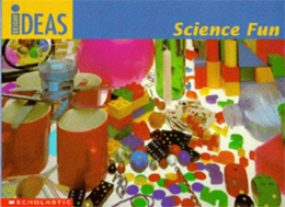Science Fun by Tony Griffith