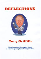 Reflections by Tony Griffith